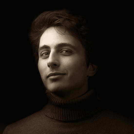Giulio Piperno