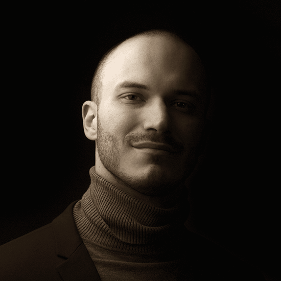 Luca Semenzato